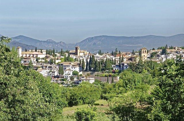 Cheapest Universities in Spain Granada