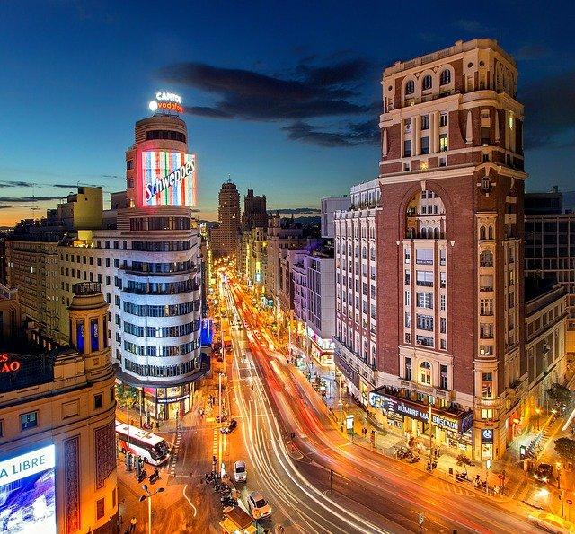 Escuelas de Negocios en España