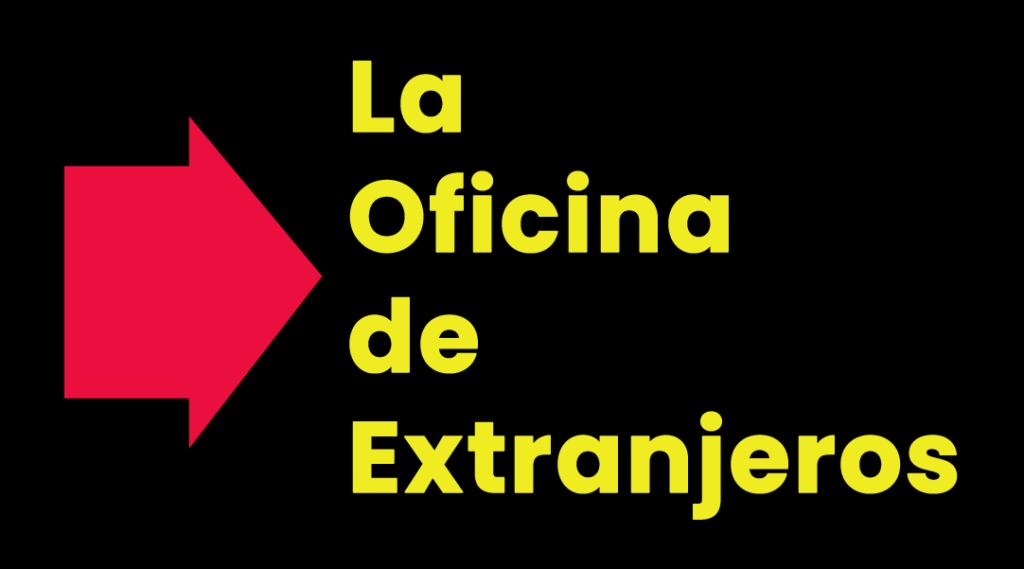 Autorización de trabajo en España con visa de estudiante - oficina de extranjeros