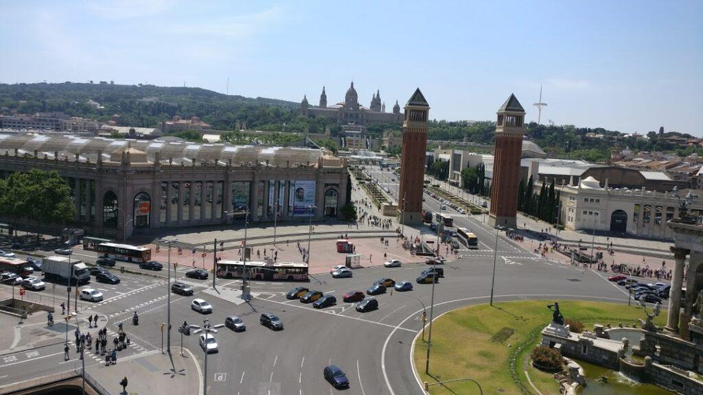 MBA in Spain
