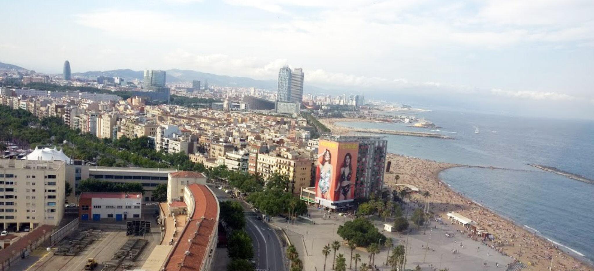 Best universities in Spain
