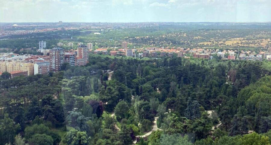 English program universities in Spain
