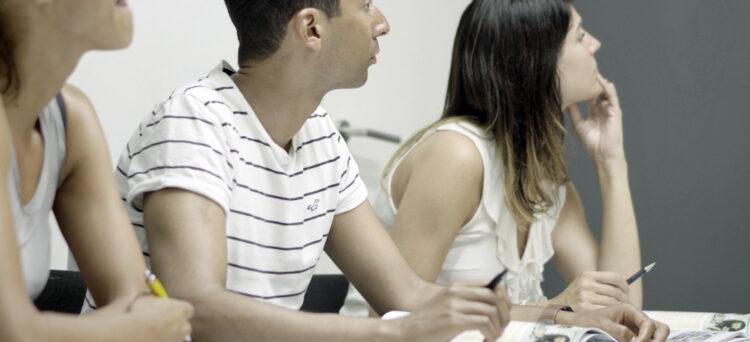 Estudiar una licenciatura en España