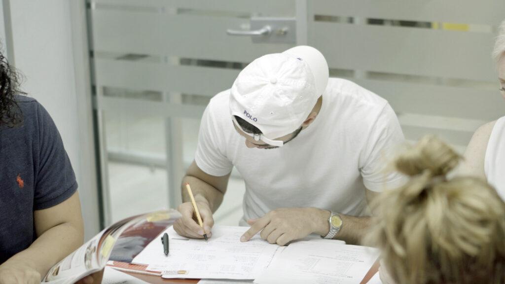 Licenciatura en España