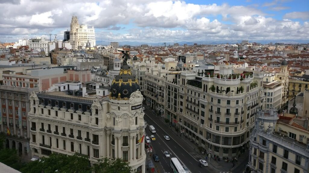 best banks for expats in spain madrid