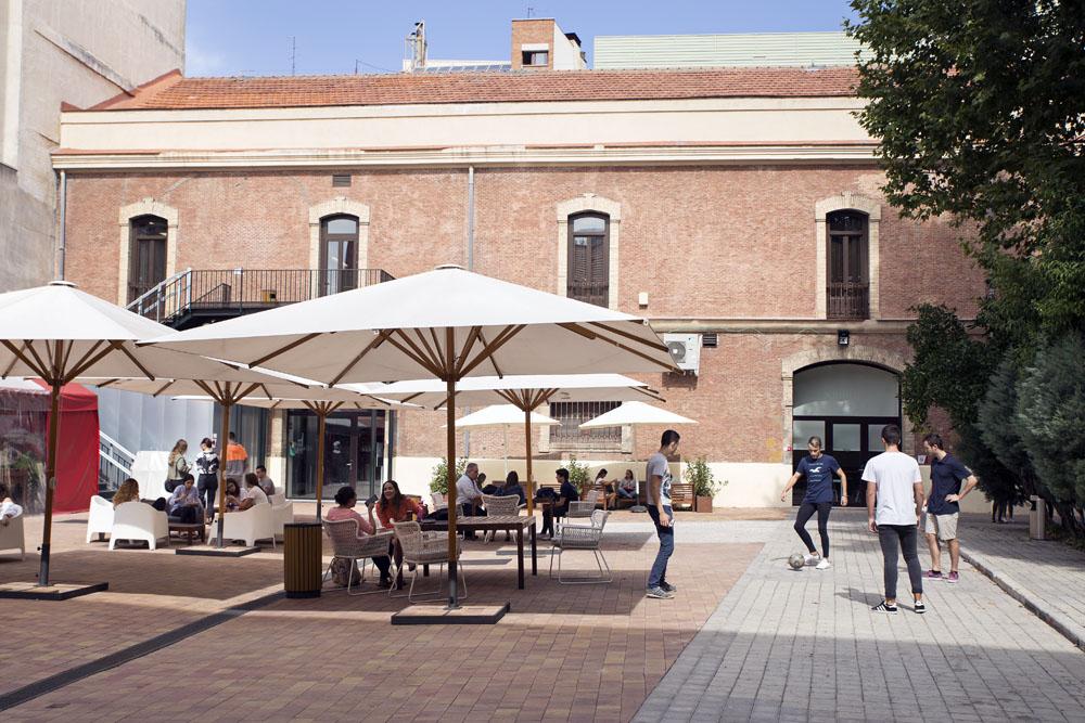 Best universities in Spain Nebrija